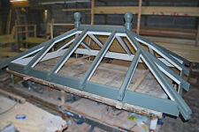 Solid Timber Redwood Roof Lantern!!! Made to measure!!! Bespoke!!!