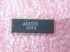 ci AD2020 ( = CA3162 ) / ic AD 2020 ( = CA 3162 ) dip16 (pla017)
