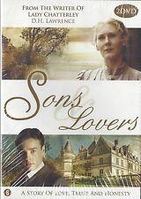 Sons En Lovers    2-dvd box   New in seal.