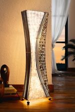 Stehlampe Bali, Deko-Leuchte, Lampe, Leute, Deko-Lampe, 100cm. Stimmungsleuchte