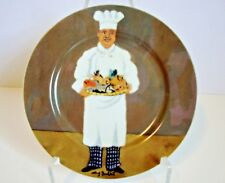 Guy Buffet Collection *Bouillabaisse* Plate