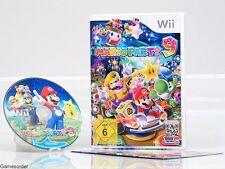 MARIO PARTY 9 - dt. Version - ~Nintendo Wii / Wii U Spiel~