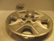 2001 Toyota Celica GT OEM Factory Wheel Cover Hub Cap (FLAW: Scratching)