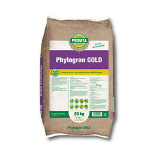 Beckmann Professionnel Provita Phytogran or Bio 20 kg Engrais Npk 6 3 2