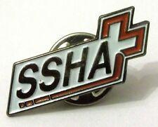 Pin Spilla SSHA - Swiss Streethockey Association