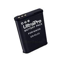 EN-EL23 ENEL23 Replacement Battery for Nikon Coolpix P900 P600 P610 S810c