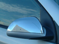 TFP 535 Outside Door Mirror Cover Trim Chevrolet, GMC, Cadillac Chrome