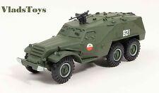 Eaglemoss 1:72  BTR-152 6x6 APC Soviet Army, USSR  R0078