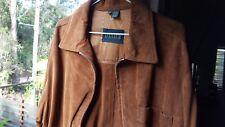 Men's Danier Canadian Leather Jacket