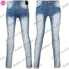 Unbranded Big & Tall Skinny, Slim Jeans for Men