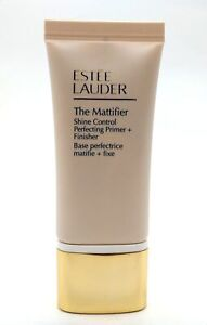 Estee Lauder The Mattifier Shine Control Perfecting Primer + Finisher 30ml-NWOB