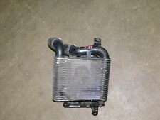 91-99 JDM Toyota MR-2 SW20 3SGTE Turbo OEM Intercooler MR2 Gen3 & Fan Assembly