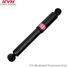 Fits Chrysler Grand Voyager MK5 MPV Genuine KYB Rear Excel-G Shock Absorber