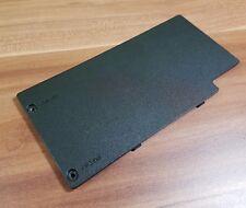 HDD Cover Door Festplatten-Abdeckung aus Notebook Fujitsu Esprimo mobile M9410