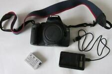 Canon EOS 550D 18MP Digital-SLR DSLR Camera/Camcorder Body Only +accessories