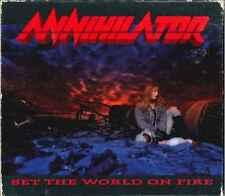 Metal Musik CD der 1990er