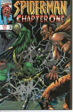 Spider-Man Cómic Marvel PERSONALMENTE FIRMADO Stan Lee, John Byrne
