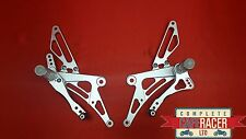 (B) UNIVERSAL REARSETS POLISHED ALLOY FINISH