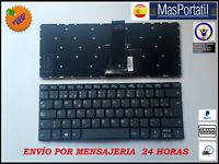 TECLADO ESPAÑOL NUEVO PORTATIL LENOVO V130-14IKB V330-14ISK V330-14IKB  TEC38