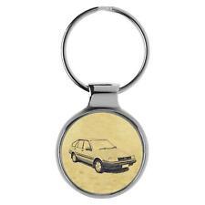 Für Toyota Corolla Liftback E8 Fan Schlüsselanhänger A-5368