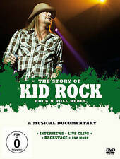 The Story of Kid Rock - Rock & Roll Rebel - A Musical Documentary New