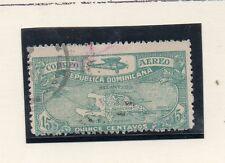 Republica Dominicana Valor Aéreo del año 1930-31 (DA-852)