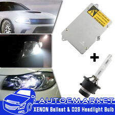 For 2003-2007 Saab 9-3 Xenon Headlight Ballast Control Unit and HID bulb Igniter