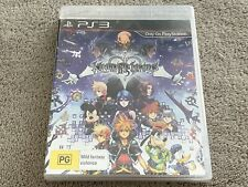 Kingdom Hearts HD 2.5 Remix NEW/Sealed PS3 Game - PlayStation 3