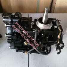 9.8HP, M9.8 Tohatsu Outboard main engine PISTON & CRANK SHAFT CYLINDER CRANKCASE