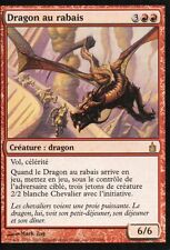 MTG Magic - Ravnica : la cité des Guildes - Dragon au rabais -  Rare VF