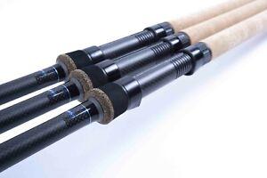 7.8ft 20-60g Troling Jigging Spinning Rod Carbon Fibers Cork Moderate Fast Pike