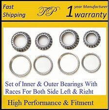1969-1974 CHEVROLET BLAZER Front Wheel Bearing & Race Kit (4WD)