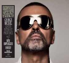 CD de musique digipack George Michael