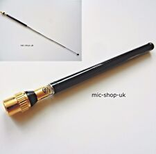 SMA Male Telescopic Scanner Antenna
