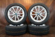 NEU BMW 1er F20 F21 2er F22 F23 378 V-Speiche Winterräder 16 Zoll RDCi