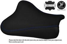 Diseño 2 de Agarre R Azul Ds St Personalizado Se Ajusta Suzuki Gsxr 1000 05-06 Cubierta de asiento delantero