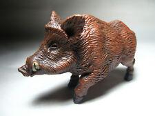 2013 NEW Papo  Animal Toy / Figure Wild boar
