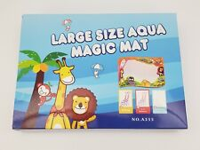Large Size Aqua Magic Mat - New In Box - #A355