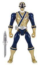 """Power Rangers Super Megaforce - 5"""" Samurai Gold Ranger Action Hero"""