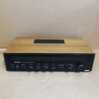 Rotel RX-152 MK2 Stereo Receiver Hi-Fi Separate Amplifier With Phono Input