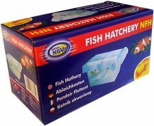 Aqua Nova 2 in 1 fish hatchery for small aquarium fish fry