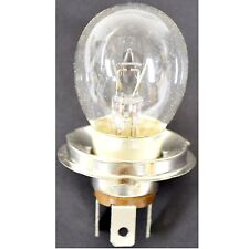 VINTAGE SNOWMOBILE HEADLIGHT BULB L6260SA 60/60W