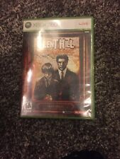 Silent Hill: Homecoming (Xbox 360 + Xbox One 2008) Complete with Manual