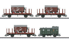 Märklin H0 48829 Güterwagen-Set der DRG passend zu 39961 - NEU + OVP
