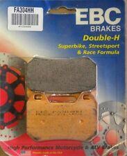 EBC Sintered HH Rear Brake Pads 1998-2009 BMW K1200LT 2002-04, R1200CL/ FA304HH