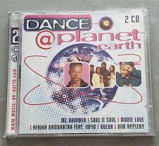 DANCE @ PLANET EARTH  (2 CD)