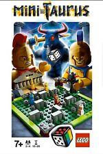 LEGO Games 3864: Mini Taurus BRAND NEW SHRINK WRAPPED