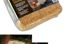 Petmate Precision Pet Excelsior Nesting Pads Chicken Bedding - 13x13 Inches -.