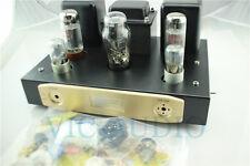 EL34B Single Ended Tube Amplifier 5Z3P 6N9 Tube Hifi Audio Kit DIY 220V OR 110V