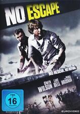 No Escape (DVD) (2016)